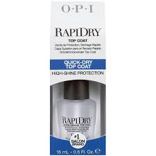OPI RapiDry Top Coat