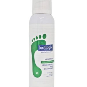 Footlogix Shoe Deodorant Spray