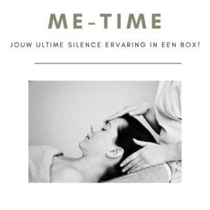 ME-TIME Box